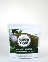 The Australian Superfood Co Flaked Aniseed Myrtle 20g
