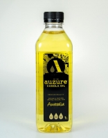 Auzure Canola Oil 1L.