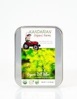Kandarian Organic Farms Dill Pollen 28g