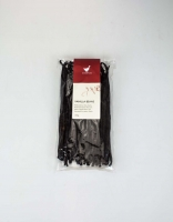 The Essential Ingredient PNG Vanilla Beans 100g