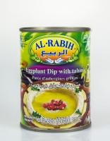 Al-Rabih Eggplant Dip 360g