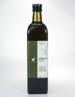 The Essential Ingredient Hojiblanca Extra Virgin Olive Oil 750mL