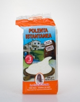 La Grande Ruota Traditional Instant White Polenta 500g