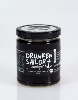 Cherry and Cointreau Jam Drunken Sailor 295g