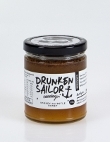 Smokey Chipotle Honey Drunken Sailor 295g