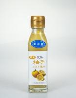 Tonami Yuzu Juice 120ml