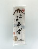 Akagi 'Joshu' Dried Soba Noodles 270g