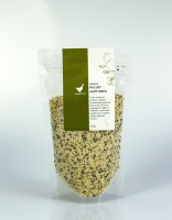 The Essential Ingredient Organic Hulled Hemp Seeds 250g