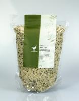 The Essential Ingredient Organic Hulled Hemp Seeds 1kg