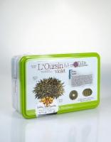 La Trinitaine Butter Biscuits Sea Urchin Tin 300g