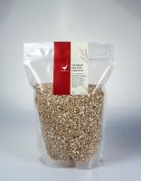 The Essential Ingredient Camargue Rice with Chestnuts 1kg