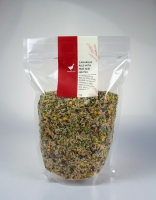 The Essential Ingredient Camargue Rice with Peas & Lentils 1kg