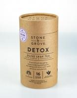 Stone & Grove Detox Tea