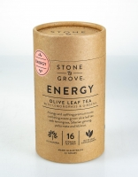 Stone & Grove Energy Tea