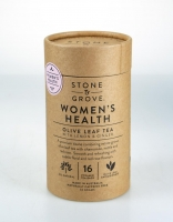 Stone & Grove Women's Health Tea