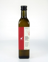 The Essential Ingredient Blood Orange Agrumato Extra Virgin Olive Oil 500mL
