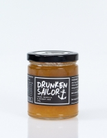 Pear, Vanilla & Whiskey Jam Drunken Sailor 295g