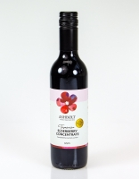 BEST BEFORE SPECIAL - Ashbolt Elderberry Concentrate 375mL
