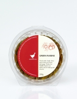The Essential Ingredient Green Raisins 200g - Click for more info