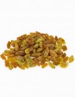 The Essential Ingredient Green Raisins 200g