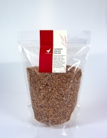 The Essential Ingredient Camargue Organic Pink Rice 1kg - Click for more info