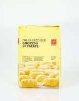 La Tua Farina Potato Gnocchi Premix 1kg - Click for more info