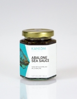 Kansom Abalone Sea Sauce 180ml