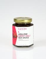 Kansom Abalone Sweet Chilli Sauce 180ml