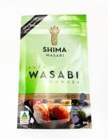The Tasmanian Food Co Shima Wasabi Powder 50g