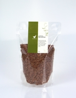 The Essential Ingredient Red Lentils 650g - Click for more info