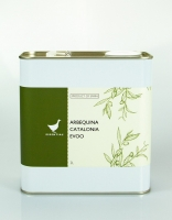 The Essential Ingredient Arbequina Catalonia Extra Virgin Olive Oil 2L
