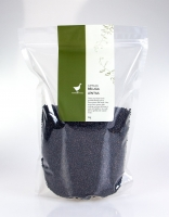 The Essential Ingredient Black Beluga Lentils 2kg