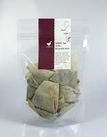 The Essential Ingredient Green Tea with Roasted Rice 10 Tea Bags
