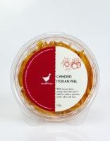 Candied Iyokan Peel 150g
