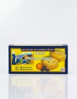 Biscuiterie de la Pointe du Raz Chocolate & Orange Palets 2 pack