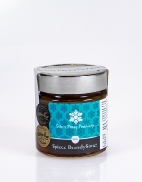 Australian Silver Penny Puddings Spiced Brandy Sauce 200mL