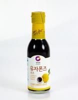 Chung Jung One Ponzu Sauce 225g