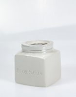 Flos Salis Ceramic Salt Crock Medium 225g