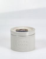 Flos Salis Ceramic Salt Crock Small 100g - Click for more info
