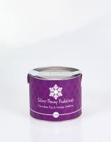 Australian Silver Penny Puddings Chocolate Fig & Orange Pudding 200g
