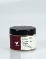 The Essential Ingredient Jalapeno Chilli Powder 50g