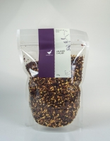 The Essential Ingredient Hot Crushed Chillies 300g