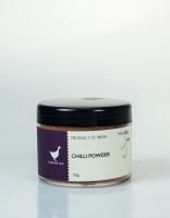 The Essential Ingredient Hot Chilli Powder 50g