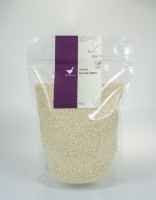 The Essential Ingredient White Sesame Seeds 450g