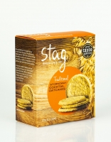 Stag Stornoway Cocktail Traditional Oatcakes 125g