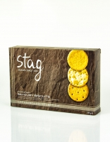 Stag Stornoway Savoury Biscuit Selection 200g