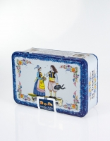 Butter Biscuits La Trinitaine Bernard Morinay Sailing Tin 280g
