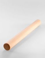 De Buyer Beechwood Rolling Pin 50cm