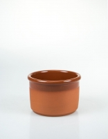 Graupera Custard Dish - Honey 10cm x 7cm
