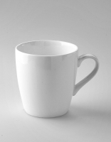 The Essential Ingredient White China Mug 420ml